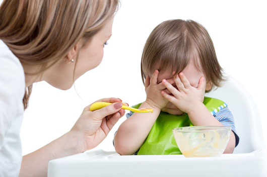 Effective Ways To Trick Your Toddler Into Eating Vegetables