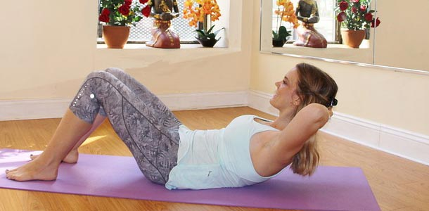 Your ideal workout regime for the first trimester