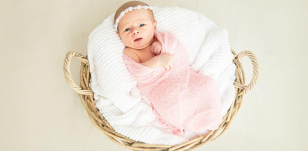 Tips you must-read for your first week with your newborn baby
