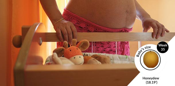 10 Things you should be definitely doing before delivery
