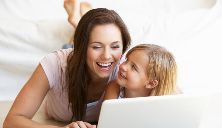 Essential Tips for Work-At-Home Moms