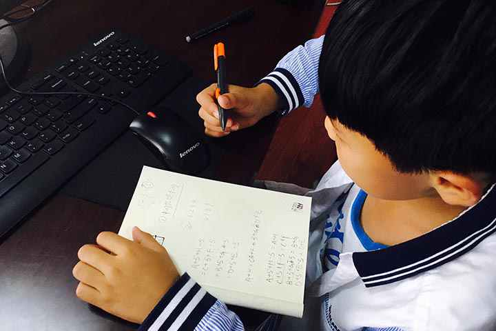 Your Child Is Now Ready To Write Stories & Essays In A Competent Way